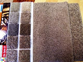 My Favorite Limited Edition Tigressa Soft Style Carpet