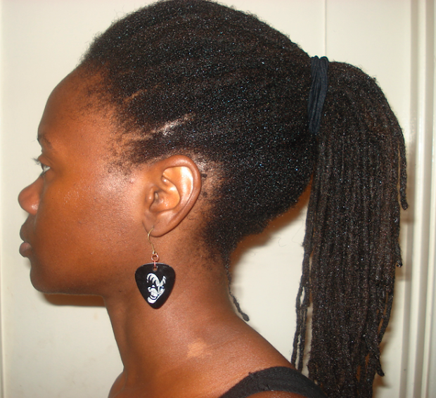 healthy hair feature kay of nappy