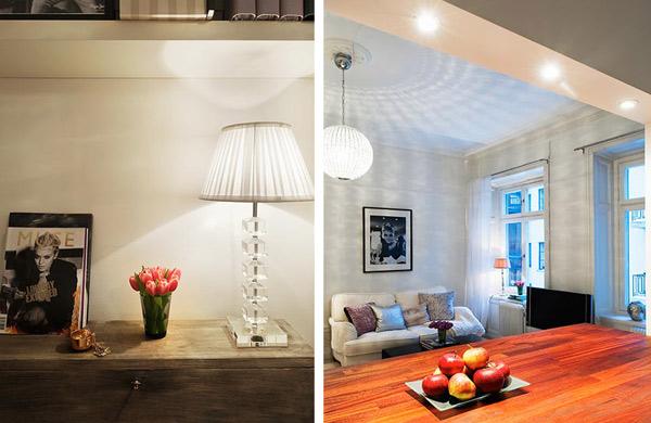 small apartment desin ideas