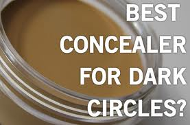 Best Concealer for Dark Circles