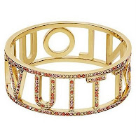 Louis Vuitton Bracelet Jewelry