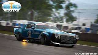 Race 07 Retro Expansion-TiNYiSO