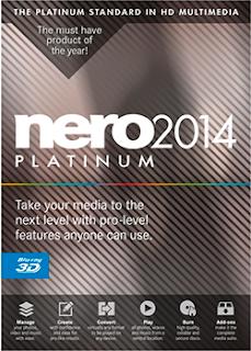 I8vNZOq Download   Nero Platinum 2014 15.0.08500 + Ativação