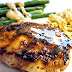 How To Make Healthy Grilled Honey Mustard Chicken