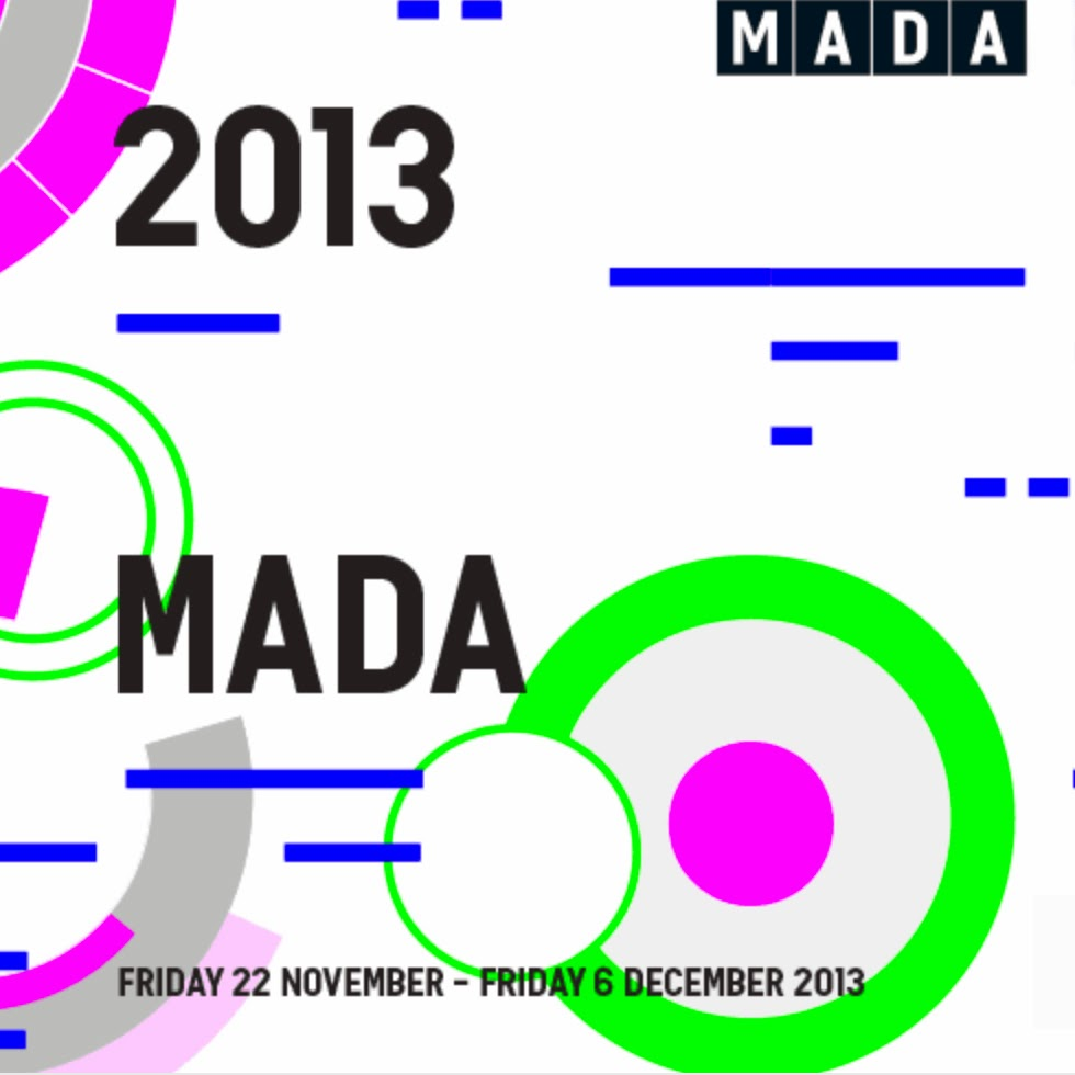Industrial Design In Victoria Australia MADANOW 2013