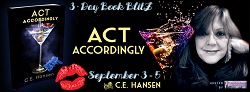 Blitz: ACT ACCORDINGLY