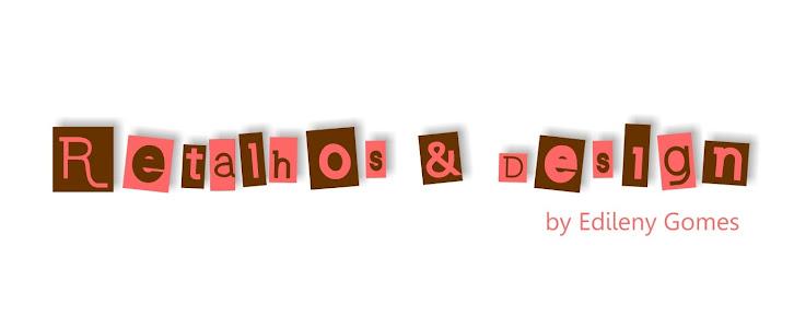 Patchwork- Retalhos em Design