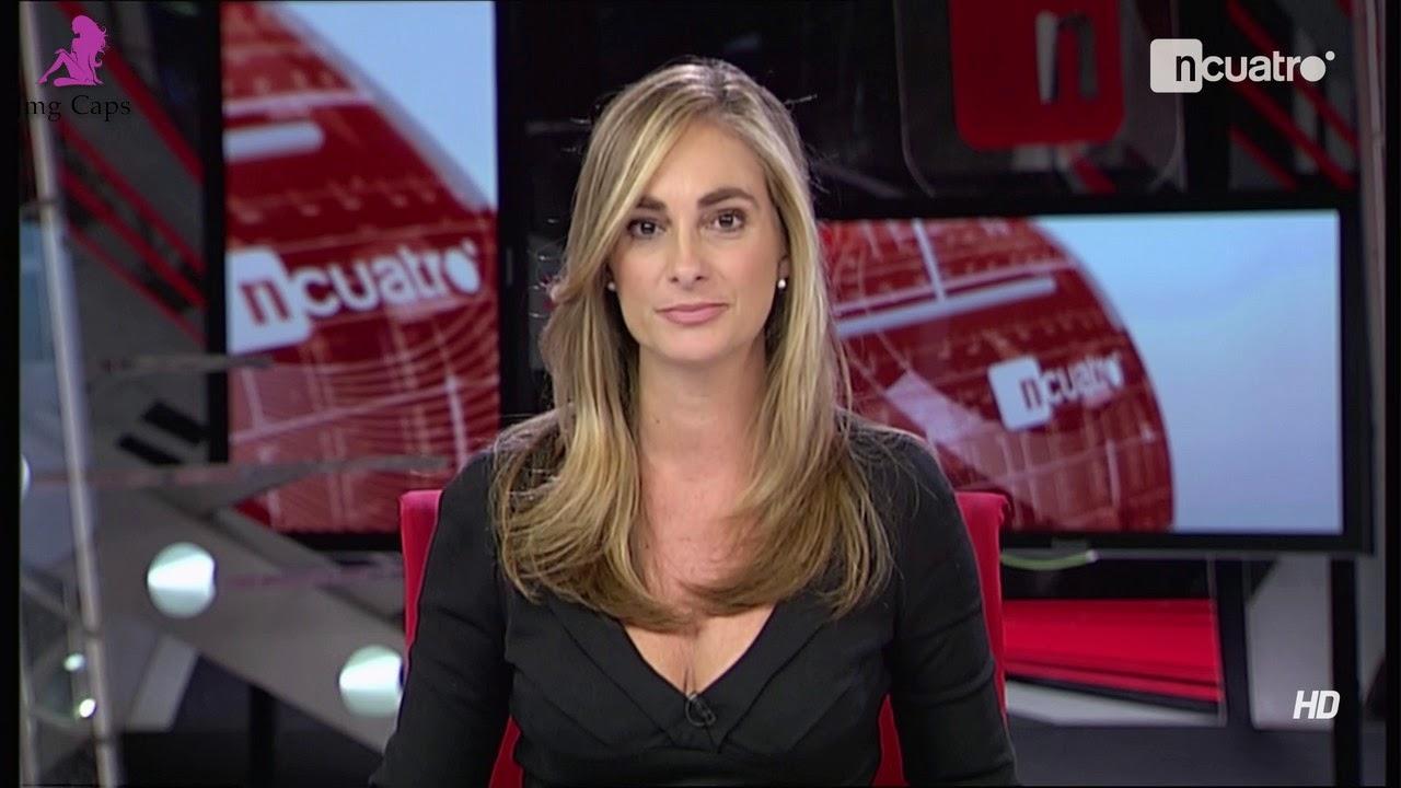 MARTA REYERO, NOTICIAS CUATRO (22.11.14)