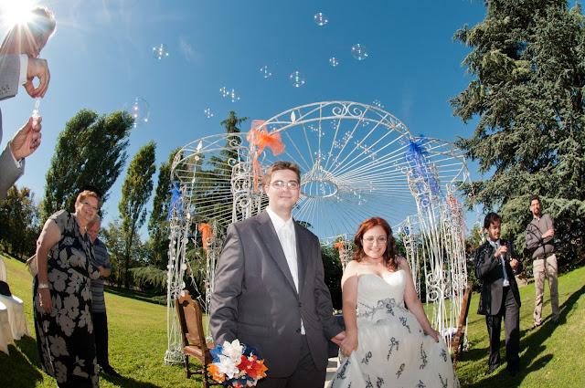 matrimonio con lo sponsor chiara e maurizio bolle cerimonia