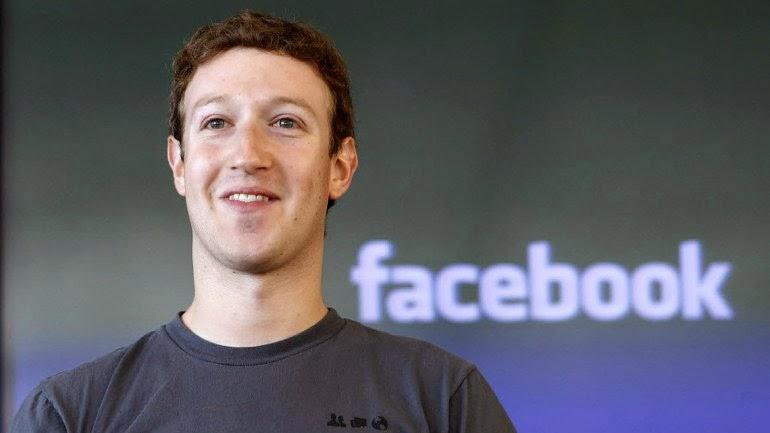 Mark Zuckerberg es el vecino más odiado del vecindario
