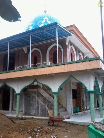 Masjid Al Ishlah Mandingin