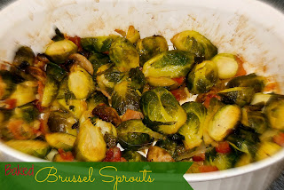 What is a brussel sprout