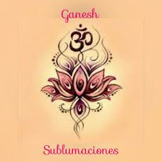 Ganesh Sublimaciones