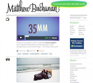 Matthew Buchanan