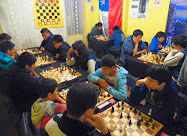 XIX Open de Ajedrez Region XV 2014
