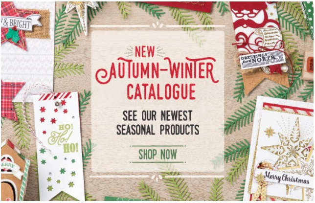 Autumn - Christmas Brochure