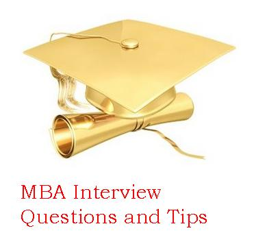 mba interview questions To help you prepare, we've scoured our interview guides and interview archive to compile our very own top 5 mba interview questions you need to ace.