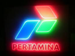 PT. PERTAMINA