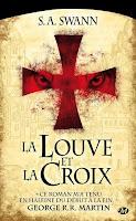 S.A. Swann  - La Louve et La Croix