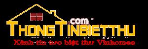 Thông tin biệt thự Vinhomes, Thông tin chung cư Vinhomes và các dự án khác