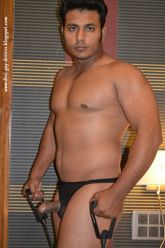 Gay indian man pic