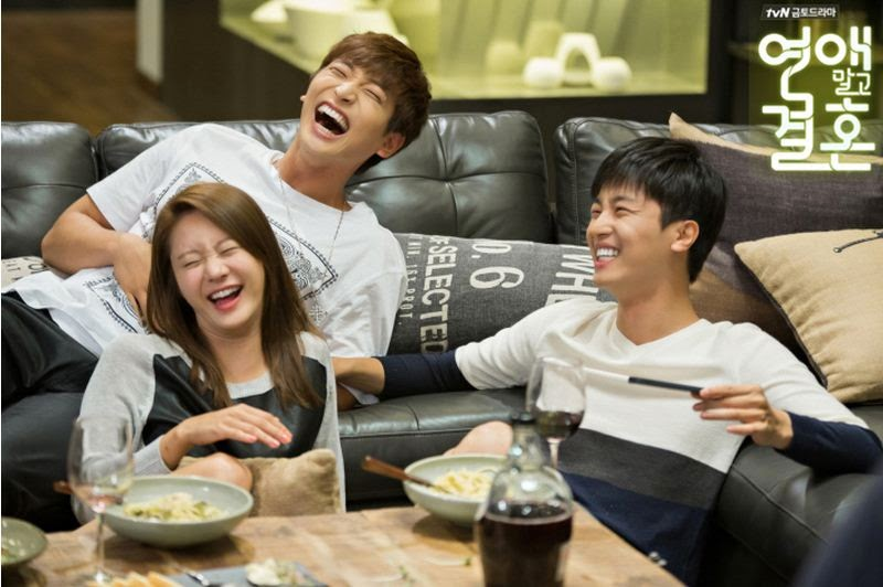 Marriage not dating theme song download