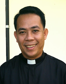 Rev. Deacon Joel P. Arellano