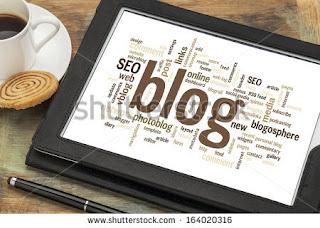 Dasar-Dasar SEO Blog untuk Blogger Pemula