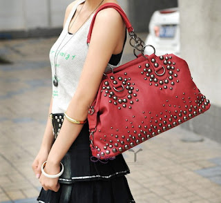 latest fashion bags 2012