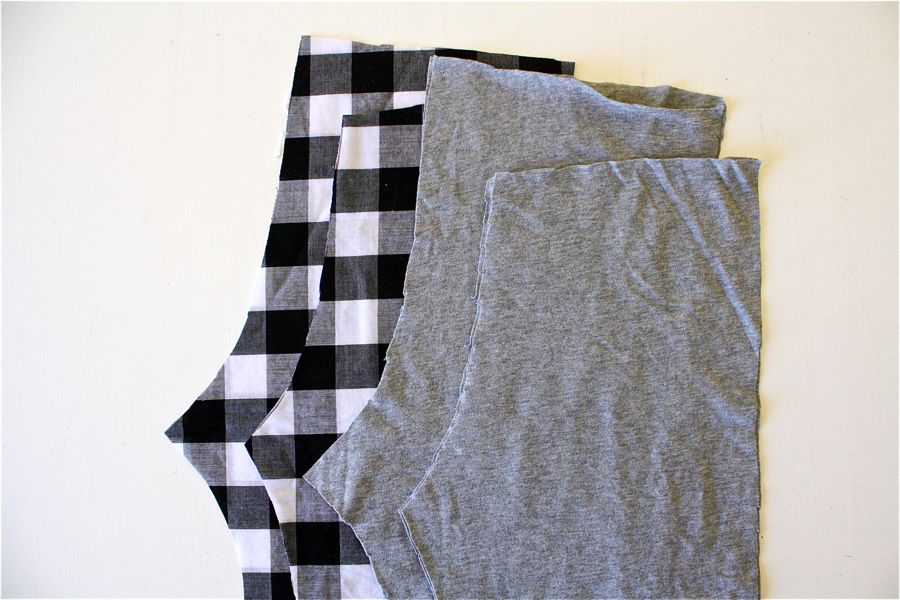 Kid Pants, with lining – MADE EVERYDAY
