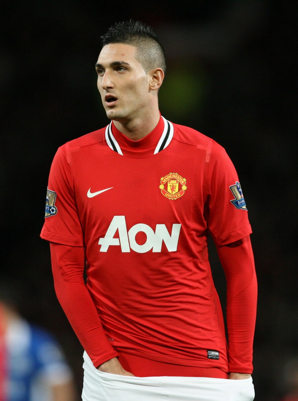 Federico Macheda - Images Actress