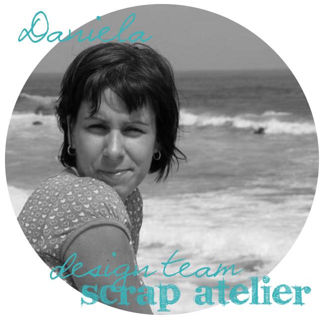DESIGN TEAM SCRAP ATELIER 09/2014 - 06/2015