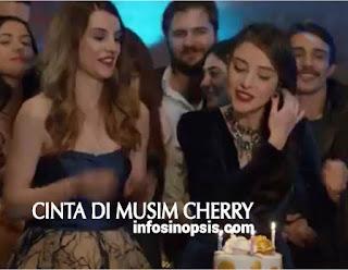 Sinopsis Cinta di Musim Cherry Episode 72