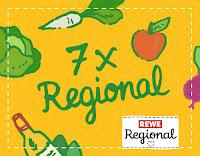 7 x Regional Logo