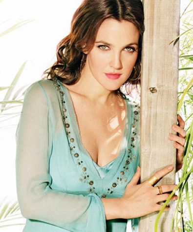 Cup Sizes Drew Barrymore Bra Size And Measurements Swimsuit Photo