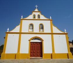 Capela do Carmo