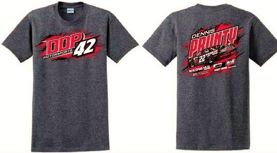 2015 DDP Motorsports Apparel