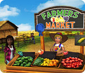 เกมส์ Farmers Market