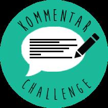 Kommentar Challenge 2015 bei Bouqueen
