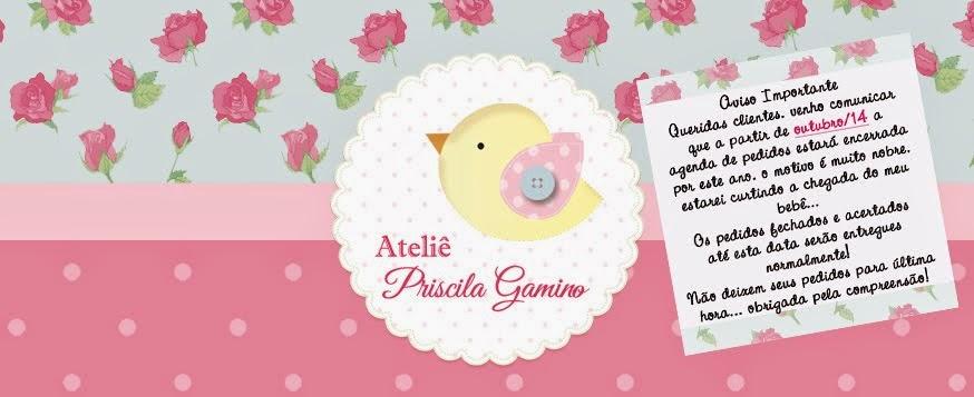 Ateliê Priscila Gamino