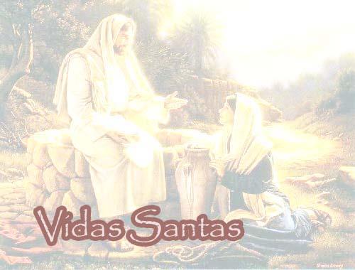 Vidas Santas