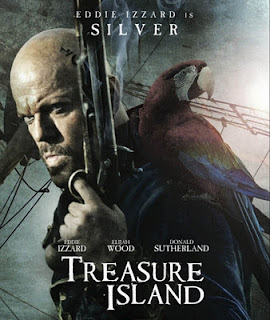 Download - Treasure Island S01E01 - HDTV + RMVB Legendado