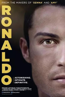 Ronaldo releases the official trailer of his self titled movie. (Photos/video)