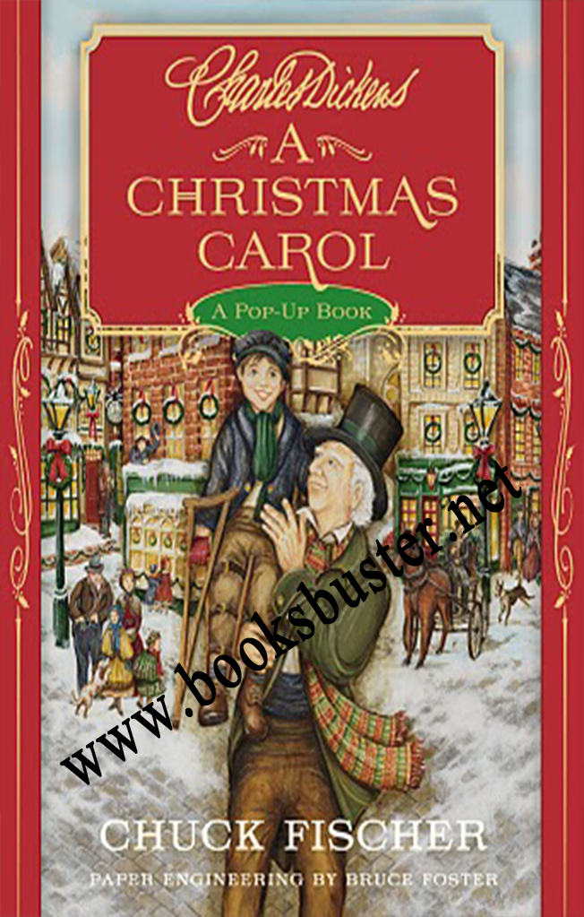 literary devices in a christmas carol