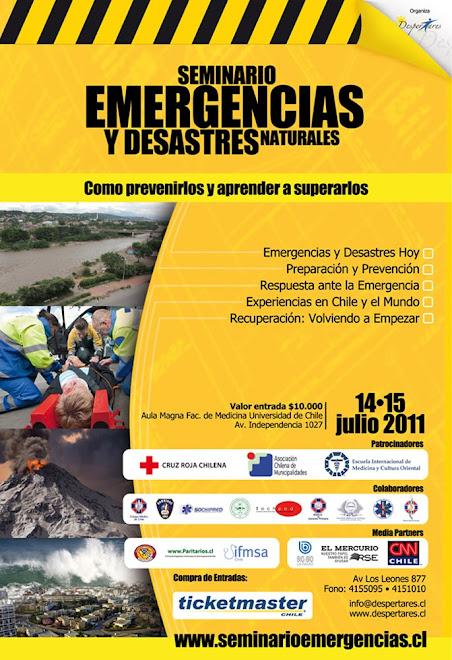 Seminario de Emergencias