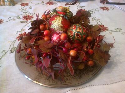 dolci natalizi calabresi:  mastaccioli