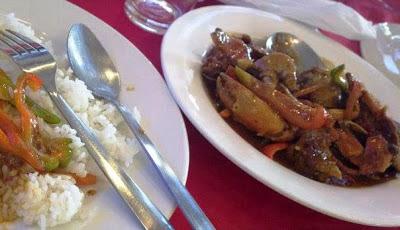 888 Seafood Restaurant boracay