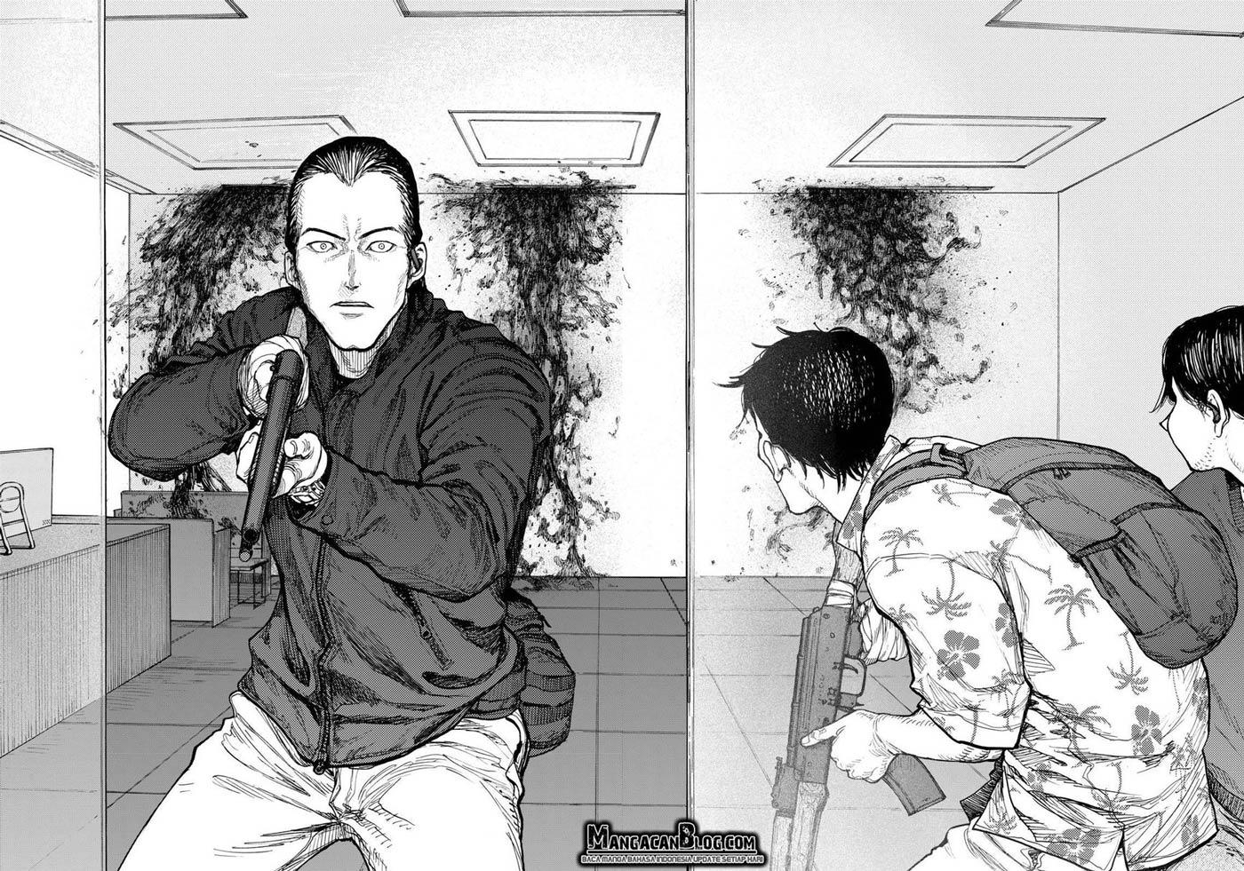 Dilarang COPAS - situs resmi www.mangacanblog.com - Komik ajin 034 - Splinter Cell 35 Indonesia ajin 034 - Splinter Cell Terbaru 27|Baca Manga Komik Indonesia|Mangacan
