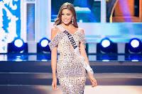 Gabriela Isler, Miss Venezuela is Miss Universe 2013