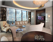 Trump Plaza PENTHOUSE SUITES